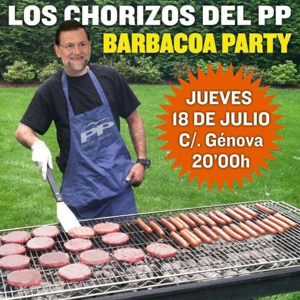 barbacoa PP